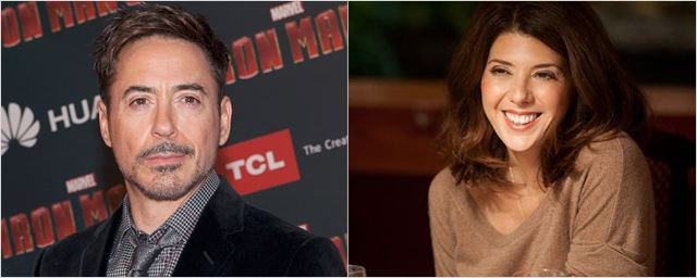 Marvel : quand Tony Stark flirtait avec... Tante May !