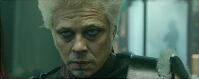 Star Wars 8 : Benicio Del Toro pourrait rejoindre le côté obscur de la Force