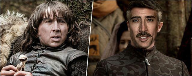Game of Thrones... version Nicolas Cage !