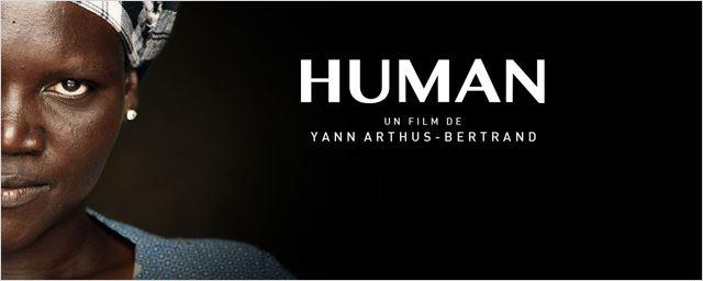 Human : il était une fois l'Humanité, par Yann Arthus-Bertrand