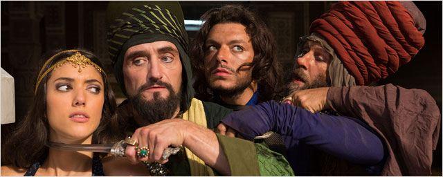 Aladin a-t-il trouvé la formule magique d'une comédie réussie ?