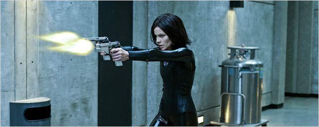 Underworld 5 est en tournage avec Kate Beckinsale et Theo James