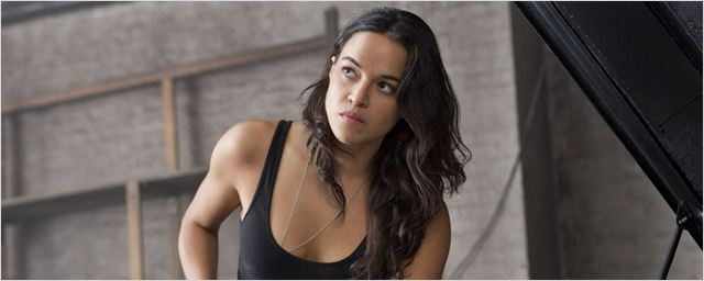 Michelle Rodriguez change de sexe pour Tomboy, a Revenger's Tale