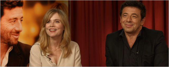 """Ange & Gabrielle : """"On a envie de les connaître, ces gens-là !"""""""