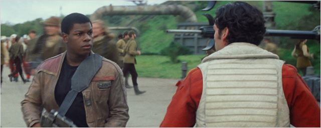 Star Wars: un élément clé de l'intrigue du Réveil de la Force révélé ?