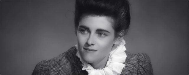Kristen Stewart devient Coco Chanel pour Karl Lagerfeld