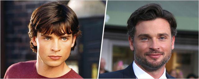 Smallville : que sont devenues les stars de la série ?