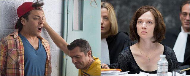 Quels sont les films et les séries les plus vus à la télé française en 2015 ?