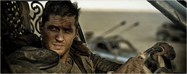 Mad Max et Mustang récompensés par le National Board of Review