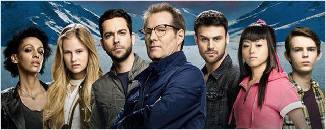 Heroes Reborn, c'est fini : NBC ne commandera pas de saison 2