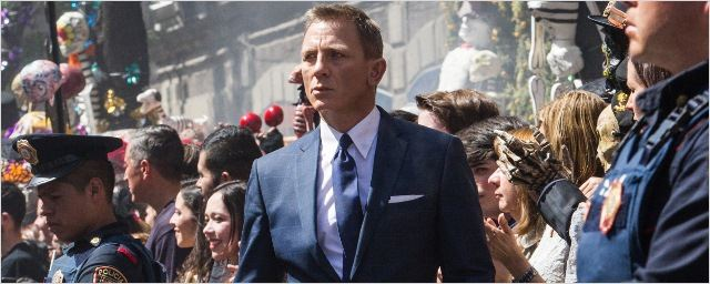 Exposition James Bond : l'agent secret 007 s'invite à Paris à partir du...