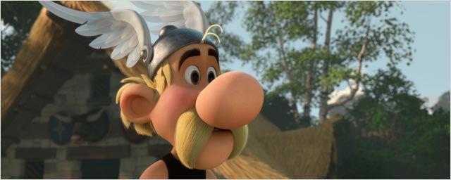Astérix 2 : La suite du film d'animation d'Alexandre Astier est lancée