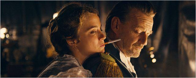 Bande-annonce Les Ogres avec Adèle Haenel : les coulisses réjouissantes d'une troupe itinérante