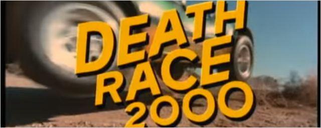 Encore un reboot pour La Course à la mort de l'an 2000