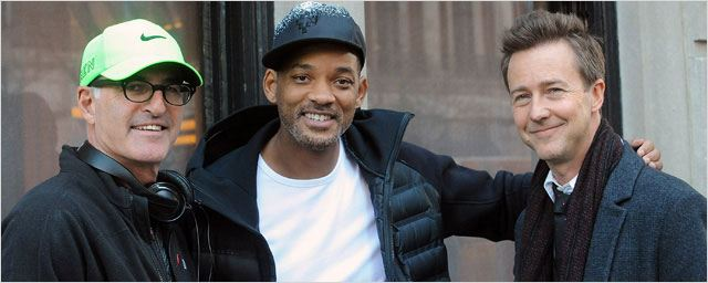 Will Smith, Kate Winslet, Edward Norton... l'épatant casting de Collateral Beauty !