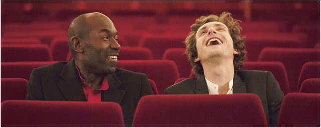"""DieuMerci ! de Lucien Jean-Baptiste : """"Ce film m'a appris qu'il ne faut rien lâcher"""" selon Baptiste Lecaplain"""
