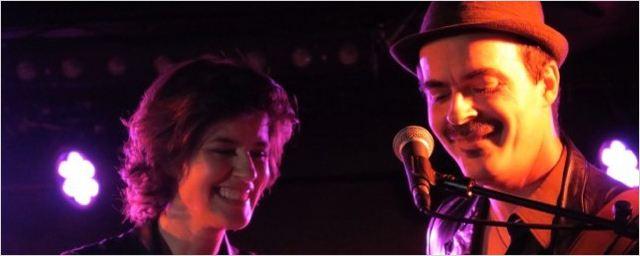 Irène Jacob, du cinéma à la chanson : découvrez le premier clip de son nouvel album