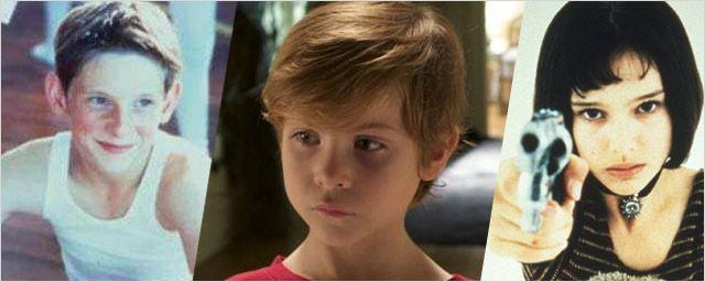 13 prestations bouleversantes de jeunes acteurs au cinéma