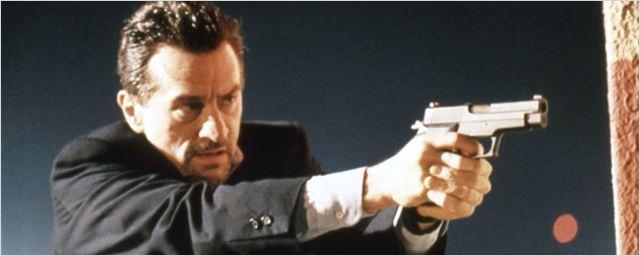 Heat ce soir à la télé : La rencontre De Niro/Pacino, remake d'un téléfilm, la scène du gunfight... Tout sur le film !