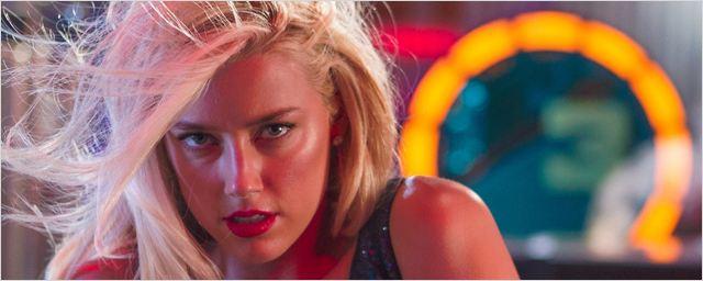 Aquaman : Amber Heard est confirmée en Mera et évoque son costume