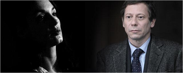 Mathieu Amalric va tourner un vrai faux biopic de la chanteuse Barbara avec Jeanne Balibar