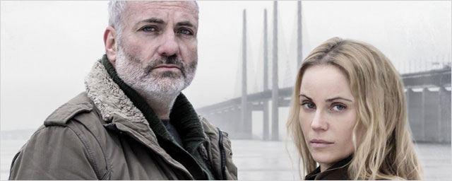 The Bridge / Bron : une saison 2 encore plus sombre sur Canal+ Séries