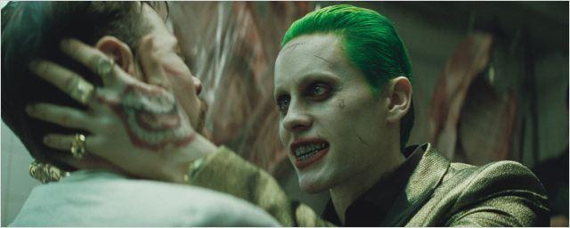 Le Joker dans Suicide Squad : Jared Leto a rencontré de vrais psychopathes !