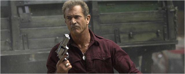 Mel Gibson réalise une mini-série avec Kurt Russell et Kate Hudson