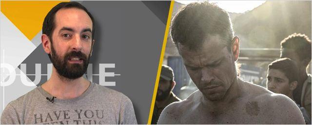 Jason Bourne : action, mystère, actualité..., que retenir de la bande-annonce ?
