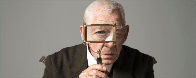 """Mr. Holmes - Ian McKellen : """"Les gens veulent voir Gandalf faire quelque chose de différent"""""""