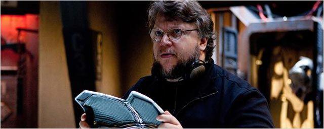 "Guillermo Del Toro revisitera la Guerre Froide dans ""The Shape Of The Water"""