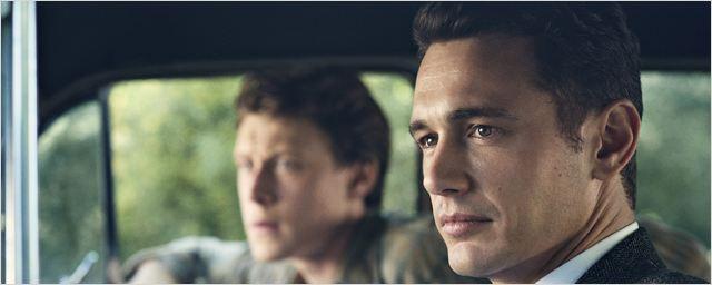 Méridien de sang : James Franco va réaliser une adaptation...ou pas