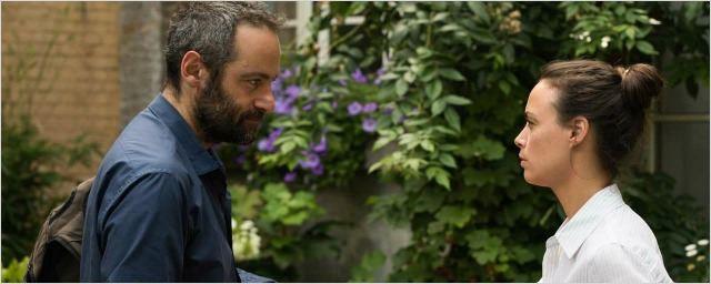 Bérénice Bejo et Cédric Kahn en pleine crise dans la bande-annonce de L'Economie du couple