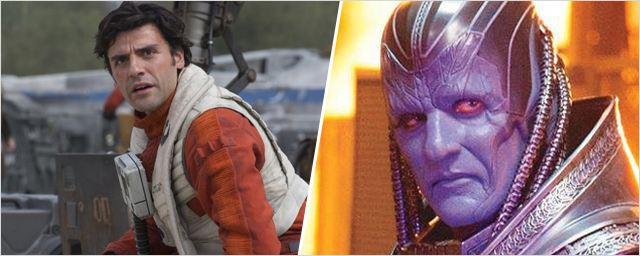 X-Men, Star Wars, Drive, Agora : les visages d'Oscar Isaac