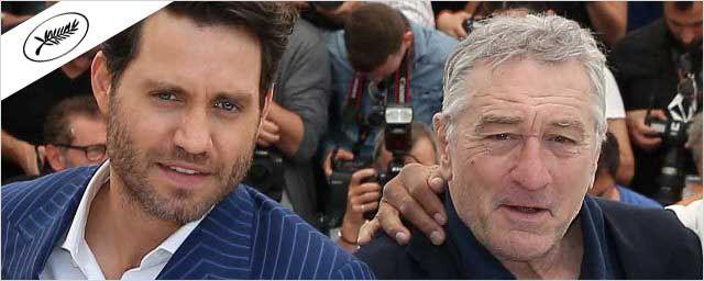 Cannes 2016 : Edgar Ramirez et Robert De Niro montrent les poings pour présenter Hands of Stone