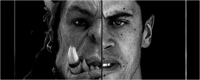 Warcraft : découvrez les Orcs et leurs interprètes en photo