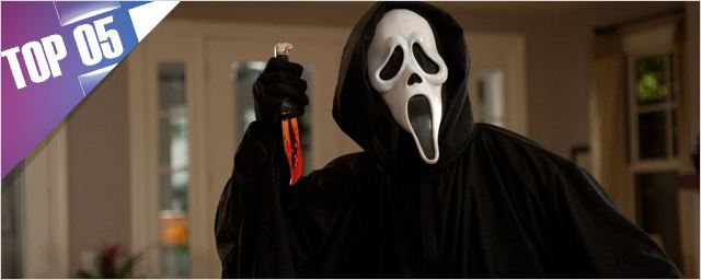 Le Top 5 des victimes de Ghostface dans Scream