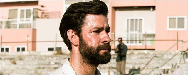 Qui est John Krasinski, le nouveau Jack Ryan de la série produite par Michael Bay ?