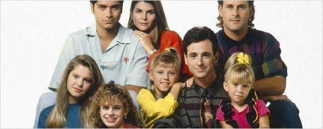 La Fête à la maison sur Netflix : Les acteurs... 20 ans après !