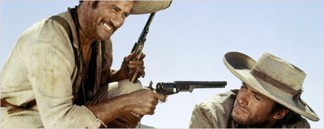 Colt : une série western spaghetti inspirée par Sergio Leone en développement