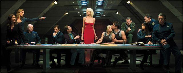 Battlestar Galactica : le film s'offre la scénariste de Westworld