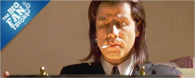 Qu'y a-t-il dans la mallette de Pulp Fiction ?