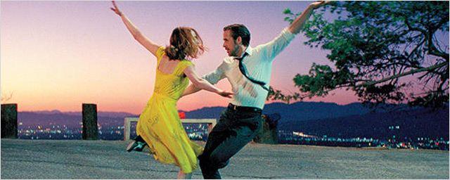 """Venise 2016 : Emma Stone et Ryan Gosling ouvriront le Festival avec """"La La Land""""."""