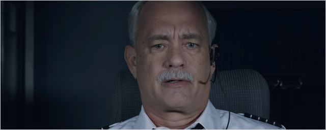 Tom Hanks chez Clint Eastwood : la bande-annonce de Sully