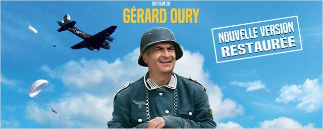 La Grande Vadrouille ressort en salles : succès historique, De Funès chef d'orchestre, une autre fin... Tout sur le film !