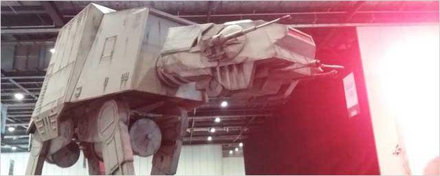 Rogue One, Mark Hamill, C-3PO : AlloCiné en direct de la Star Wars Celebration !