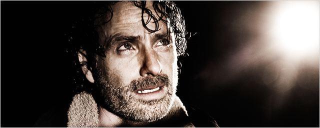 The Walking Dead : les héros en danger sur les affiches de la saison 7