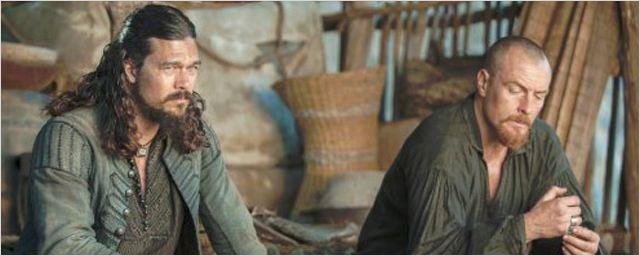 Black Sails : la 4e saison sera la dernière