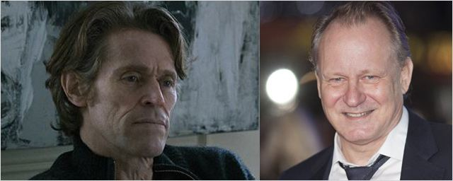 Don Quichotte : Terry Gilliam recrute Willem Dafoe !