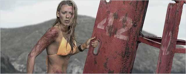 """Création du requin, Blake Lively surfeuse, tournage sauvage... 5 choses à savoir sur """"Instinct de survie"""" !"""